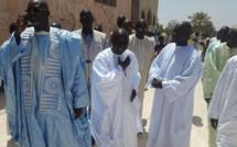 """Aussitôt arrivés à Dakar, la """"délégation de Versailles"""" (Pape Diop, Decroix, Oumar Sarr) se rend ce vendredi à Touba avec...Idrissa Seck"""