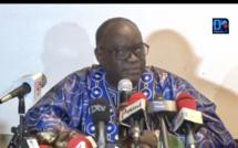 """Affaire des 94 milliards / Me El Hadj Diouf charge Sonko : """" C'est un homme incohérent. Il ne mérite pas d'être à la tête du pays"""""""