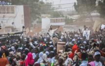Accident : Macky Sall présente ses condoléances Sonko et appelle à la prudence