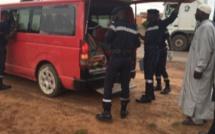 Grave accident à Thiès : Une élève, K. Dieng âgée de 18 ans, meurt sur le coup, la tête écrasée par un camion