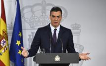 Les Espagnols appelés aux urnes le 28 avril pour des législatives anticipées