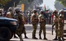 Burkina Faso: cinq morts dont un prêtre espagnol, dans l'attaque d'un poste de douane