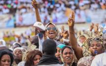 Mbour chante en chœur la victoire de Macky Sall : le refrain triomphal !