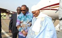 Wade à Conakry – Ce que l'on sait de ce séjour de l'ancien Président de la République chez Condé