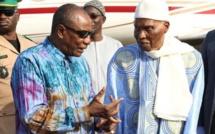 La Guinée est prête à accueillir Karim Wade