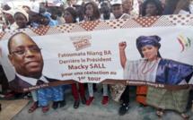 CAMPAGNE PRESIDENTIELLE : « La majorité est pour Macky sall à Grand Yoff »