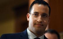 Alexandre Benalla en prison, après la révocation de son contrôle judiciaire