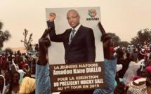 L'incroyable  razzia du maire Amadou Abdou Diallo dans la commune de Ogo  !