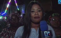 BBY à Grand-Yoff : Fatoumata NIANG BA relève le défi