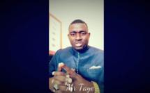 Présidentielle 2019  : Oumar Taye lance un message à la jeunesse
