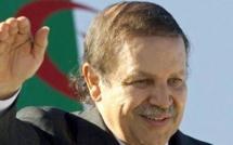 Algérie : Bouteflika confirme qu'il restera président après le 28 avril