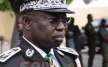 Nécrologie – Gendarmerie : Le Général Cheikh Sène en deuil