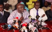 Projet de mise en place d'un gouvernement parallèle- Idrissa Seck veut-il rendre le pays ingouvernable?