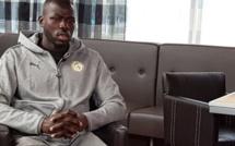 """Kalidou Koulibaly : """"Il y a trop de pression sur les épaules de Sadio Mané"""""""
