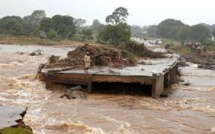 Le cyclone Idai fait plus de 300 morts au Mozambique et au Zimbabwe