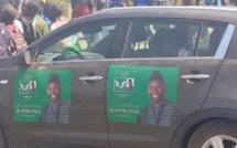 Tamba : Le chauffeur du Pur libre