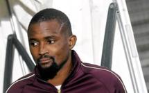 Nîmes : Le sénégalais Moustapha Diallo quitte le club et devrait mettre fin à sa carrière
