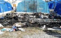 Italie : Un Sénégalais meurt calciné dans un incendie