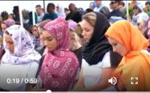 Nouvelle-Zélande : Un appel à la prière diffusée