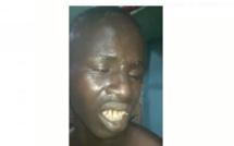 Ce voleur, arrêté avec son butin de plusieurs miilons, raconte comment il a cambriolé le magasin