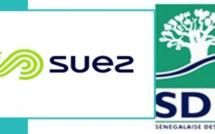 Gestion de l'eau : Clap de fin pour la Sde, Suez en piste