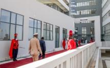 Cérémonie d'investiture de Macky Sall : Les chefs d'État qui seront présents.