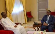 """Ousmane Tanor Dieng : """"Bby est une belle invention de Macky Sall et une coalition unique en Afrique"""