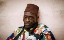 Le saxophoniste Issa Cissokho va désormais se reposer à Yoff