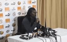 Aliou Cissé : « Sénégal-Mali, ce sera un derby »