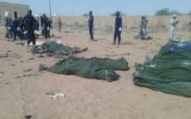 Mali: Le bilan monte à 160 morts pour les Peuls tués par de présumés chasseurs dogons
