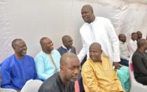 Quand l'expert fiscal  Bass Diop réunit toute la République pour le baptême de sa fille...Sokhna Diarra Bousso