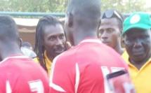 Aliou Cissé : «Il y a d'autres Sadio Mané dans…»