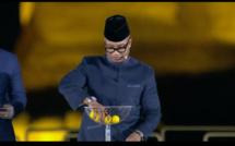 """El Hadji Diouf : """"Le vainqueur de la Can sera…"""""""