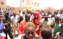 Baptême du fils de Serigne Mbacké Diop : Soumboulou prise en « otage » par…