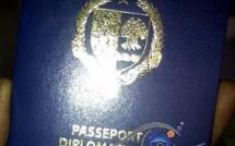 Passeports diplomatiques : L'État met en place de nouvelles conditions