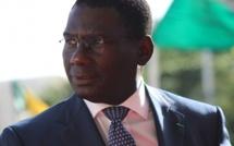 Reconduit ministre du Pse : Cheikh Kanté aperçu au Conseil des ministres