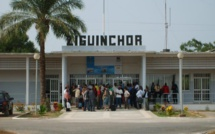 Ziguinchor : Le corps d'un homme criblé de balles découvert