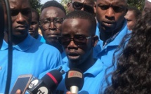 COUD: Les étudiants exigent la nomination d'un nouveau DG