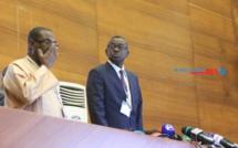 Coup de tonner: Macky retire le passeport diplomatique au juge Demba Kandji