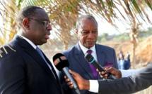 """(Entretien) Alpha Condé ouvre son coeur à la presse sénégalaise : """"J'avais de très mauvais rapports avec Yahya Jammeh (...) L'histoire du standardiste nous a fait rigoler Macky et moi (...) En arrivant au pouvoir, ma priorité c'était de (...)"""