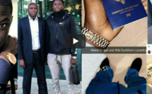 Passeports diplomatiques: Aly Ngouille Ndiaye va-t-il retirer celui de son fils ?