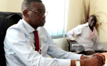 Fake news : le passeport diplomatique du juge Demba Kandji n'est pas retiré