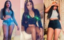 Queen Thiam, la sénégalaise qui fait le buzz instagram