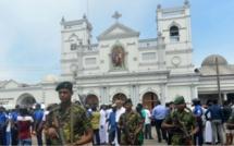 TRISTES PÂQUES AU SRI LANKA : PLUS DE 150 MORTS DANS UNE SÉRIE D'EXPLOSIONS VISANT DES ÉGLISES