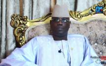 """Cheikh Mbacké Bara Doly dans """"Redevabilité"""" : « Le projet de Mansour Faye et moi. Je connais Macky Sall depuis 1998, quand il venait au bureau de mon père avec ses dossiers pour trouver du travail...»"""