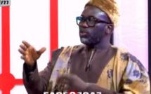 """Cheikh Yérim Seck Revient sur la fâcheuse réponse de Macky: """"Douma ko def"""""""