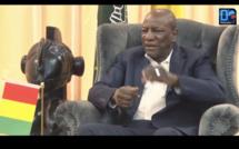 Éventuelle modification de la Constitution en Guinée Conakry : La position du président Alpha Condé
