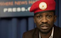 L'opposant ougandais Bobi Wine arrêté par la police