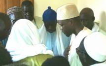 Magal Darou Moukhty : Idy et Sonko parmi les pèlerins