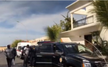 Mermoz: Des jeunes de l'Apr arrêtés devant le domicile privé du Président